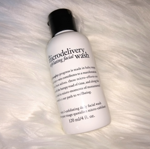 Philosophy Other - ❤️2/$15❤️ Philosophy Microdelivery Facial Wash